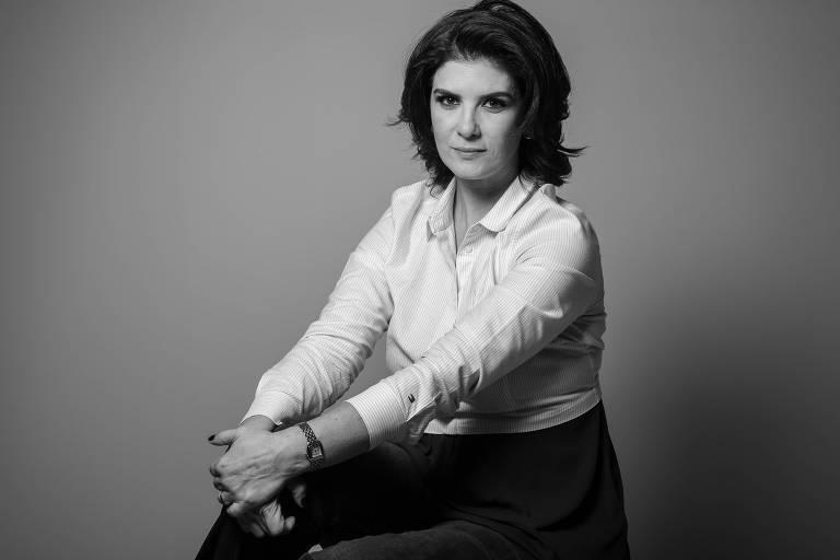 Mariana Godoy lança livro sobre a agora Santa Dulce
