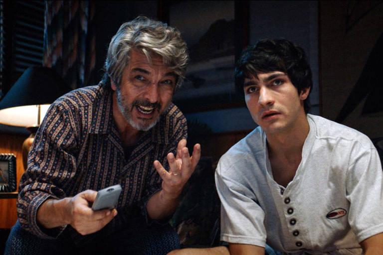 Filmes pré-indicados ao Oscar de Melhor Filme Estrangeiro na 43ª Mostra Internacional de Cinema de São Paulo