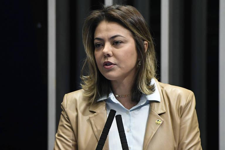Leila propõe refinanciamento para confederações que devem milhões