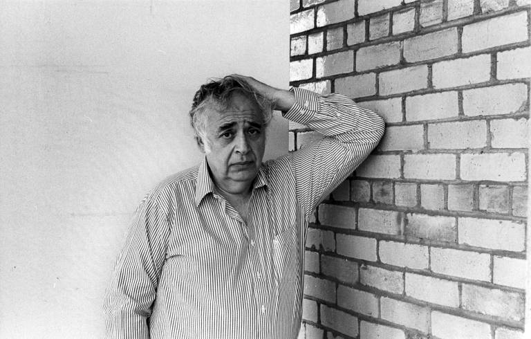 Morre o crítico literário Harold Bloom