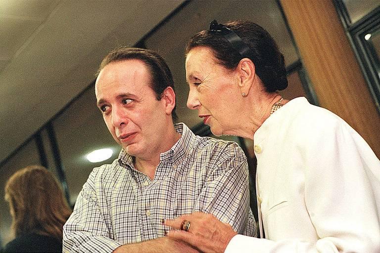 Morre o ator e ilustrador Patricio Bisso, aos 62 anos