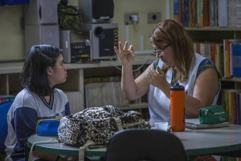 Maioria dos brasileiros afirma que escola inclusiva melhora educação