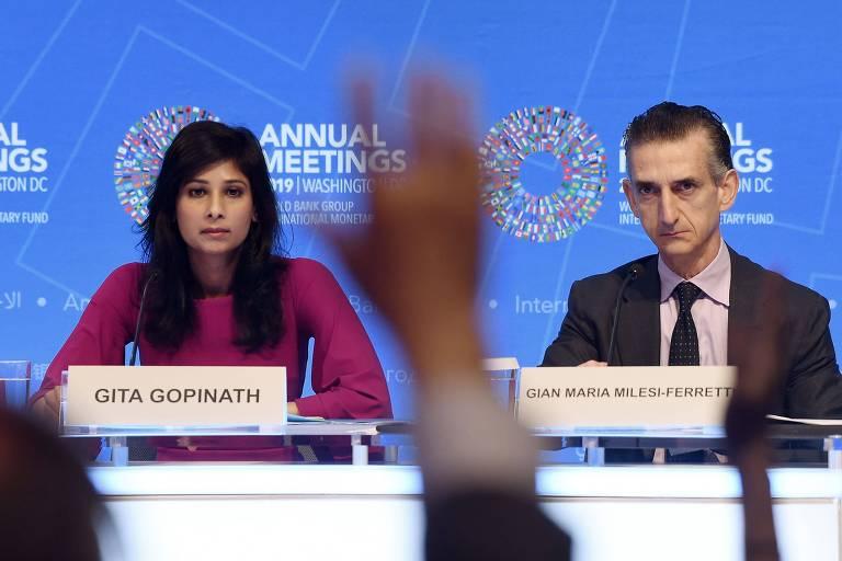 'Mais precisa ser feito' para Brasil manter crescimento econômico, diz FMI