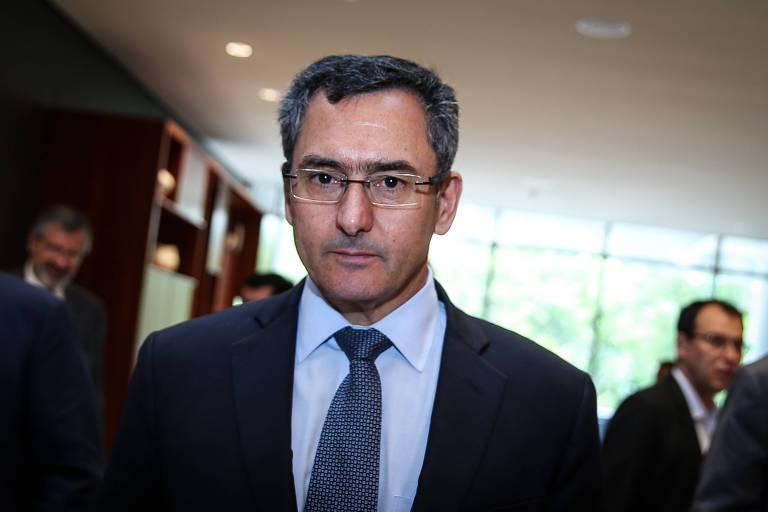 Eduardo Guardia, ex-ministro da Fazenda, é executivo do BTG Pactual