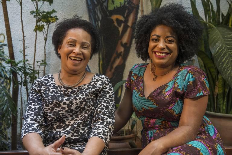 Carmen e Preta Ferreira falam sobre denúncias contra o movimento de moradia a que pertencem