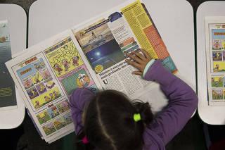 Educação midiática para crianças