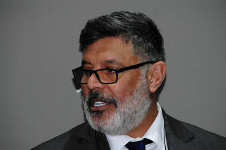 Coletiva de Imprensa Governador do Estado de S�o Paulo Jo�o Doria