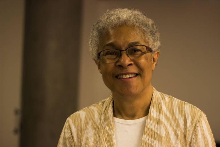 A socióloga Patricia Hill Collins