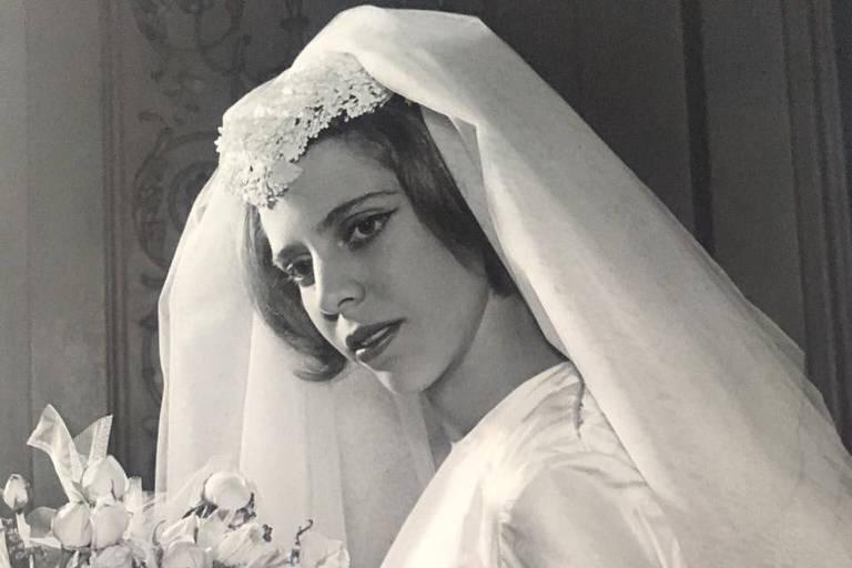 Marisa Balloussier Ancora da Luz (1938-2019)
