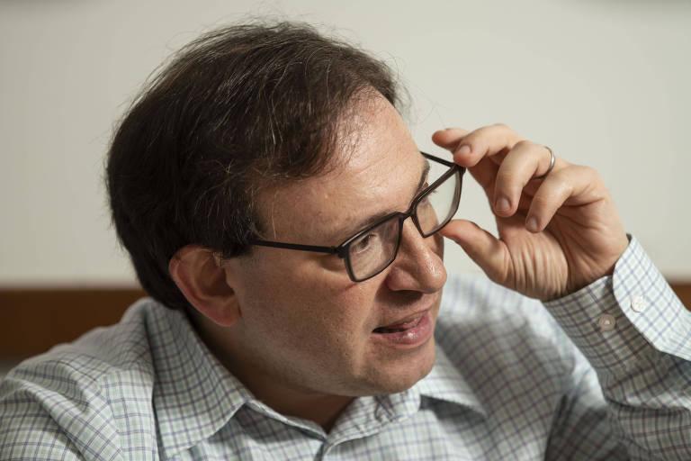 Matthew Stephenson é professor de direito na Universidade Harvard e editor-chefe de um blog sobre corrupção