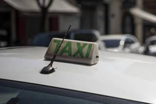 Pontos de Táxi em SP
