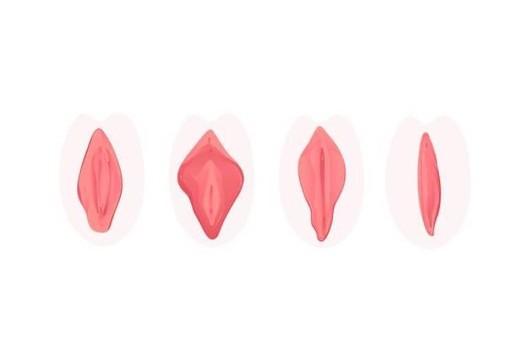 desenhos que vaginas