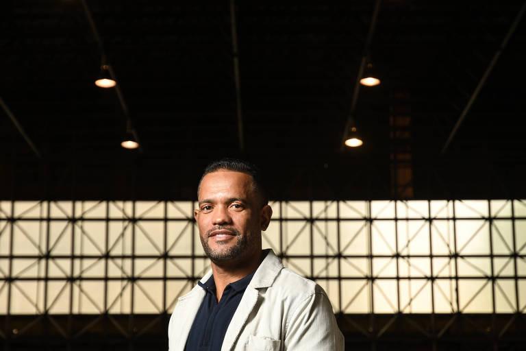 Canuto lançou livro para falar sobre experiência na prisão e no esporte