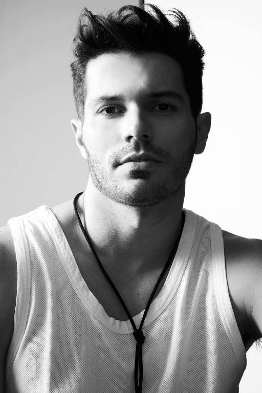 DJ Guilherme Guerrero
