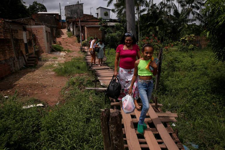 Em cinco anos, doenças por falta de saneamento custam R$ 1 bi ao SUS