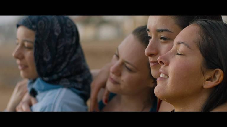 Veja cenas do filme 'Papicha'