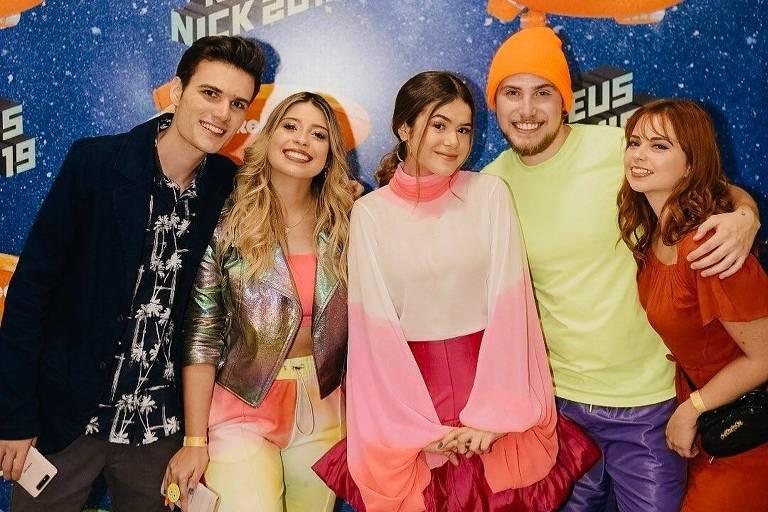 Premiação da Nickelodeon Meus Prêmios Nick de 2019
