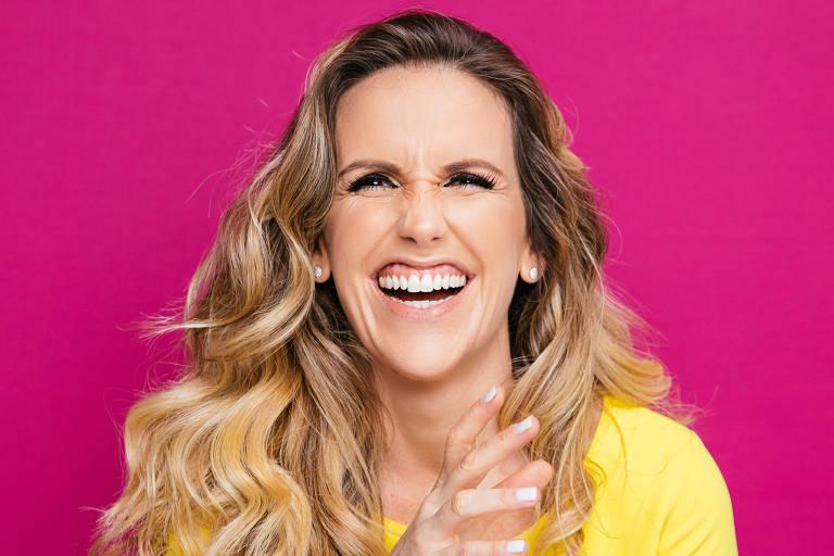 A apresentadora Mariana Ferrão lançará um canal no Youtube e uma plataforma online com vídeos sobre saúde