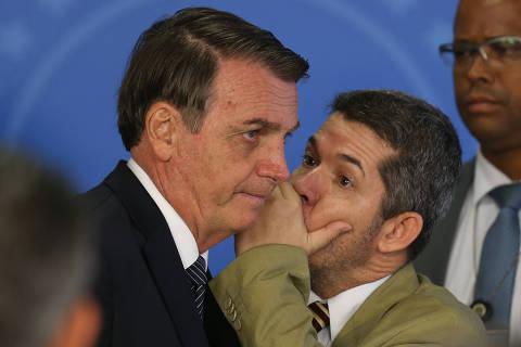 Líder do PSL na Câmara diz que vai implodir Bolsonaro, mostra áudio do deputado
