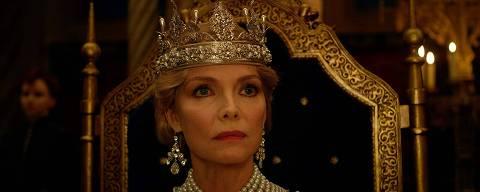 Michelle Pfeiffer em