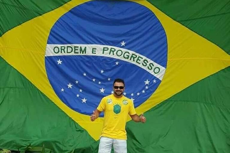 Jeyson Dias Cabral da Silva