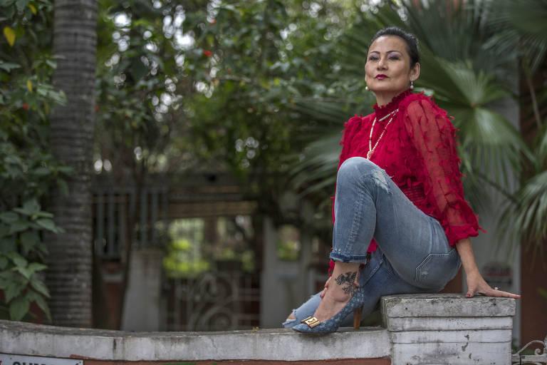 Entrevista com a doleira Nelma Kodama, que lança livro sobre suas memórias na Lava Jato