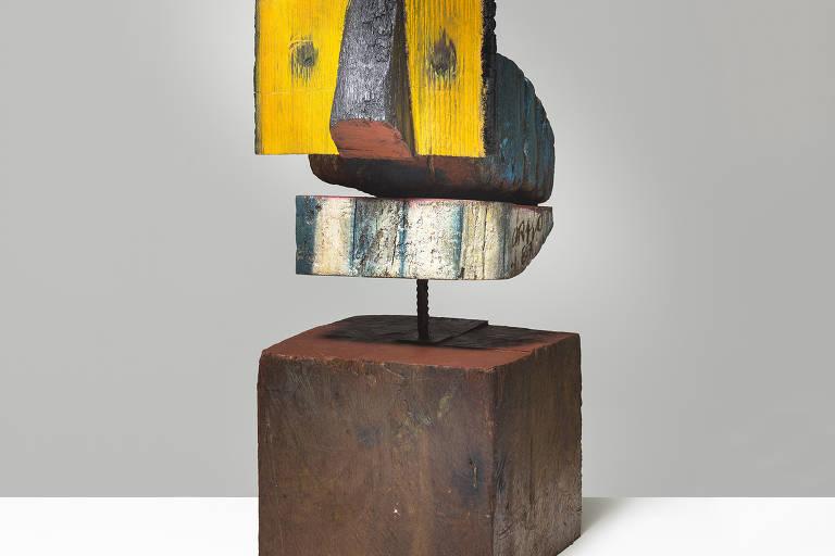 Mario Cravo Junior ganha nova mostra na galeria Leme A/D