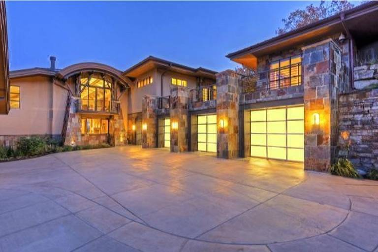 Conheça a mansão de Michael Jordan à venda por R$ 72 milhões