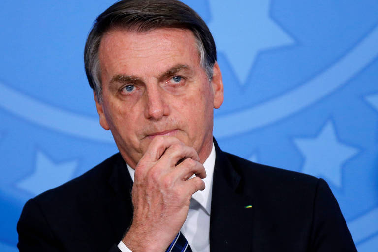 Procuradoria do Tribunal Penal Internacional analisa denúncia contra Bolsonaro