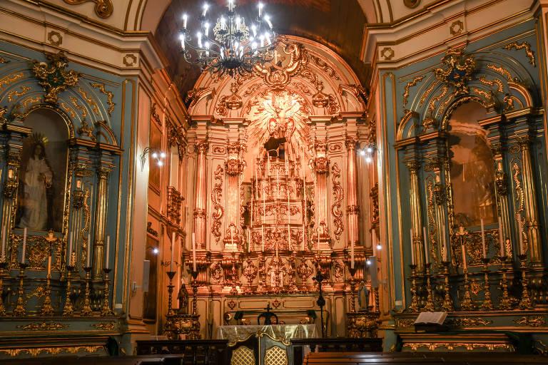 Grupo de cantores clássicos fará três apresentações de música sacra em igrejas tradicionais de São Paulo