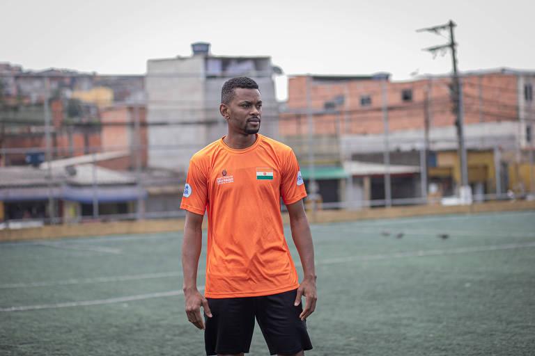 Edição de 2019 da Copa dos Refugiados em São Paulo