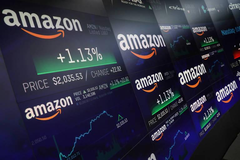 Com grande quantidade de dados,gigantes de tecnologia mantêm vantagem competitiva, diz FTC