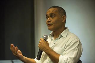 O pesquisador do Instituto do Cérebro da UFRN Sidarta Ribeiro