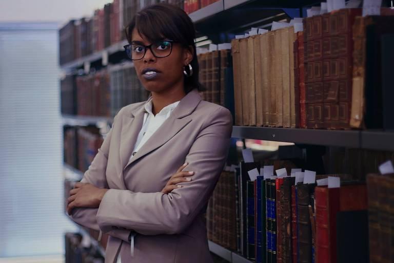 Monique Rodrigues do Prado - Advogada, integrante do corpo de advogados voluntários da Educafro, cofundadora do Afronta Coletivo e participante do Comitê de Igualdade Racial do Grupo Mulheres do Brasil