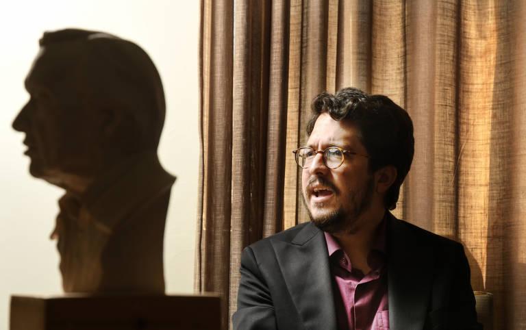 Josias Teófilo diz que cobertura de prisão de Bannon foi 'muito exagerada'