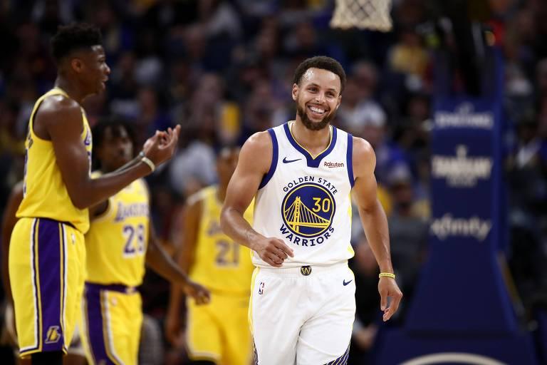 Os maiores salários da temporada 2019/20 da NBA