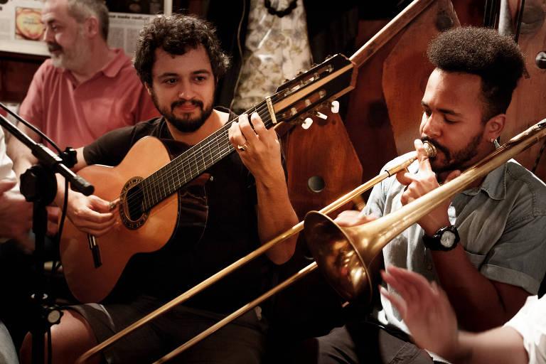 Bar do Alemão vai fechar após  50 anos de música e boêmia