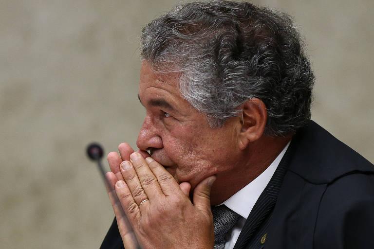 Proximidade da aposentadoria de Marco Aurélio Mello intensifica discussão sobre sucessor no STF