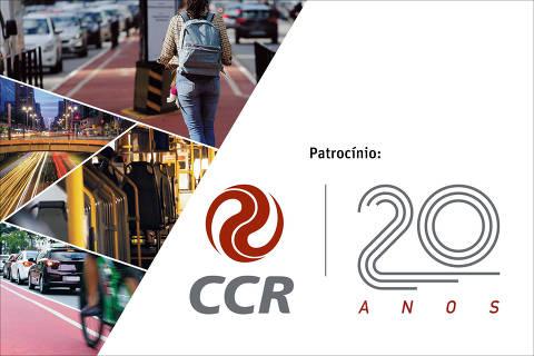 Selo Seminários Folha Mobilidade e Inovação 2019