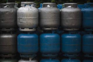 Distribuidoras sem gas de cozinha