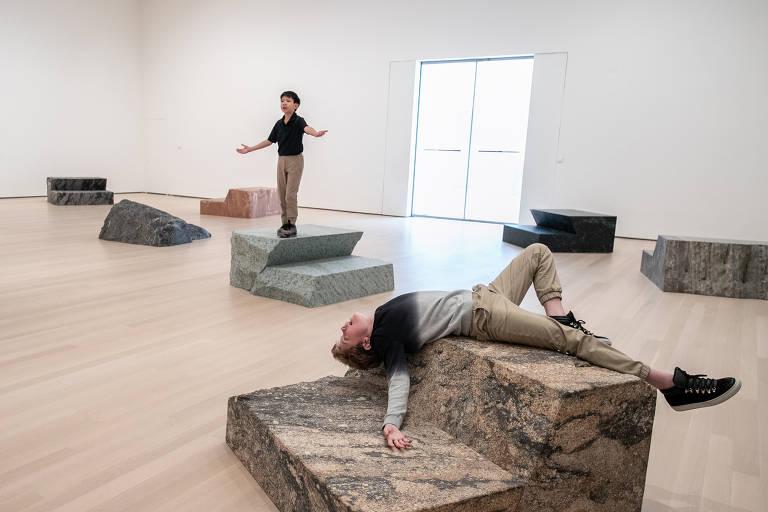 Veja imagens do MoMA após reforma
