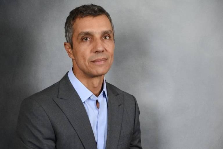 João Paulo Diniz - Conselheiro da Atletas pelo Brasil
