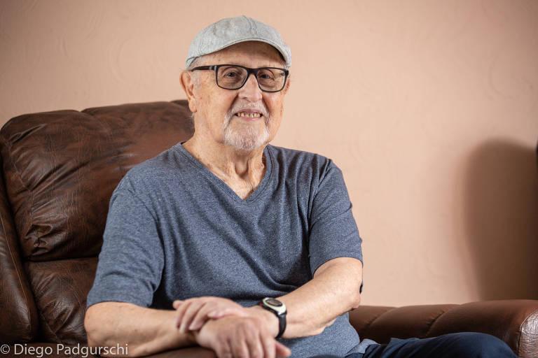 Jurandyr Ferraz de Campos, historiador que contribuiu para a cultura e o folclore de Mogi das Cruzes (SP)