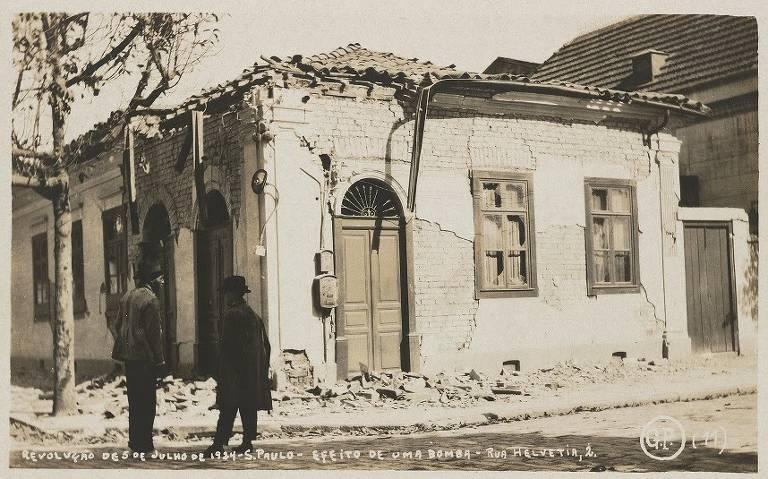 Exposição revela passado e presente de violência em Campos Elíseos