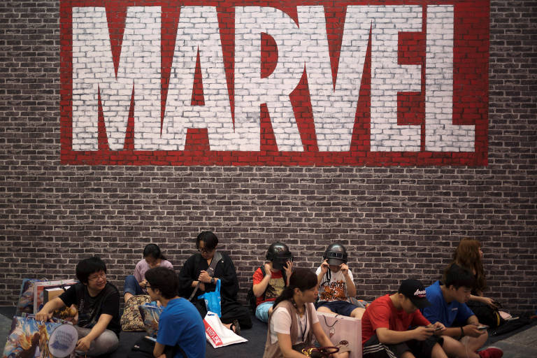 Marvel produzirá podcasts exclusivos para plataforma SiriusXM