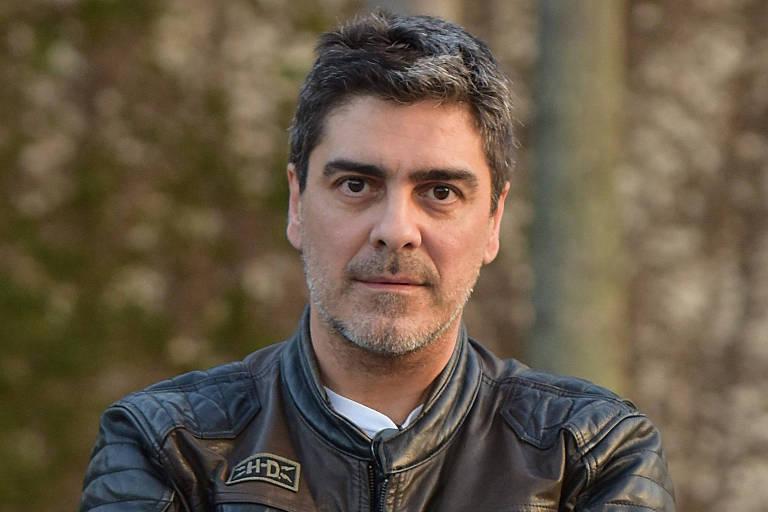 Cantor de sucesso nos anos 80, Junno Andrade é namorado da apresentadora Xuxa Meneghel