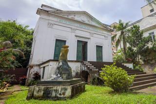 Especial República 130 Anos - Templo Positivista