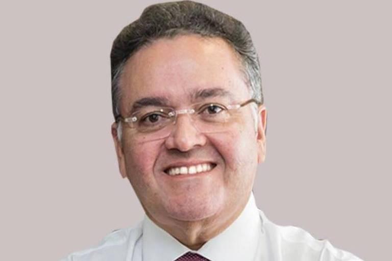 Roberto Rocha - Senador da República (PSDB-MA) desde 2015, líder do PSDB no Senado e relator da PEC 110, que trata sobre a reforma tributária