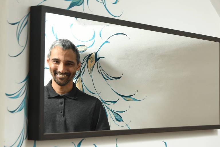 Astrólogo Guilherme Salviano