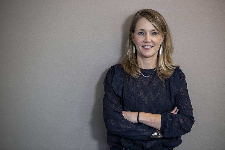Diretora geral da Uber no Brasil, Claudia Woods deixa a empresa
